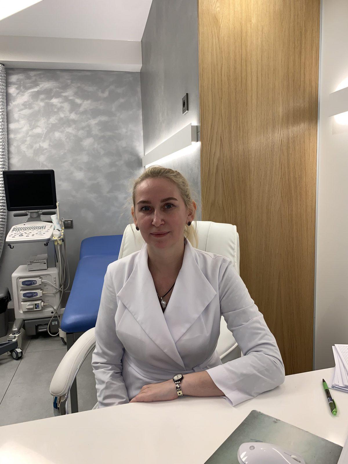 Храмцова Светлана Михайловна