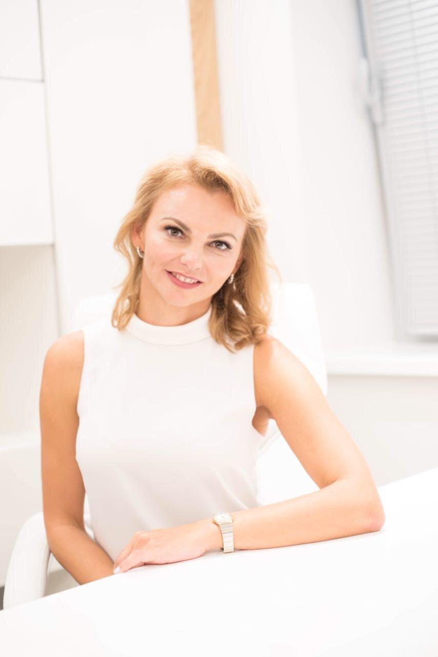 Зорина Наталья Петровна