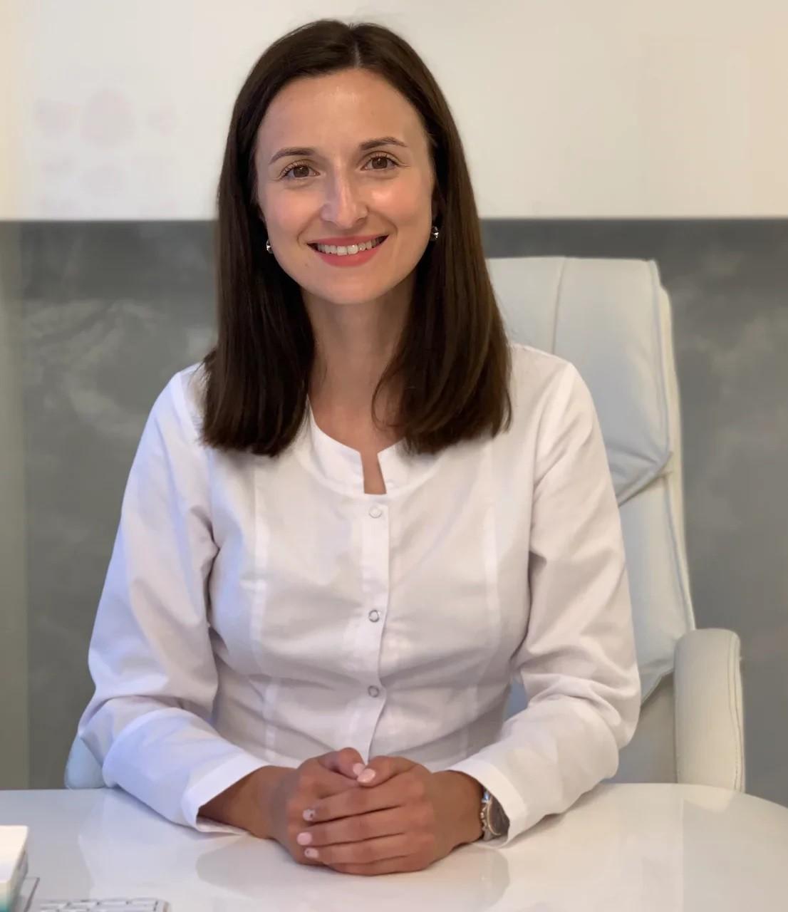Звягинцева Наталья Васильевна