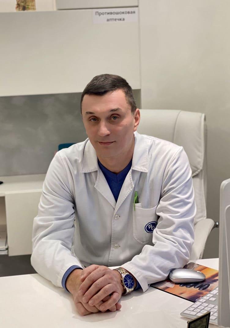 Аменицкий Сергей Владимирович